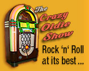 The Crazy Oldie Show